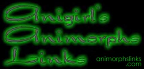 Anigirl's Animorphs Links (animorphslinks.com)