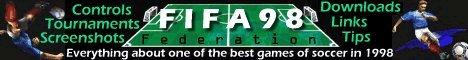 Federação Petrpolitana de Fifa 98