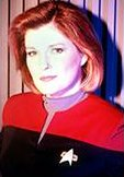 Captain Janeway's Webring Homepage