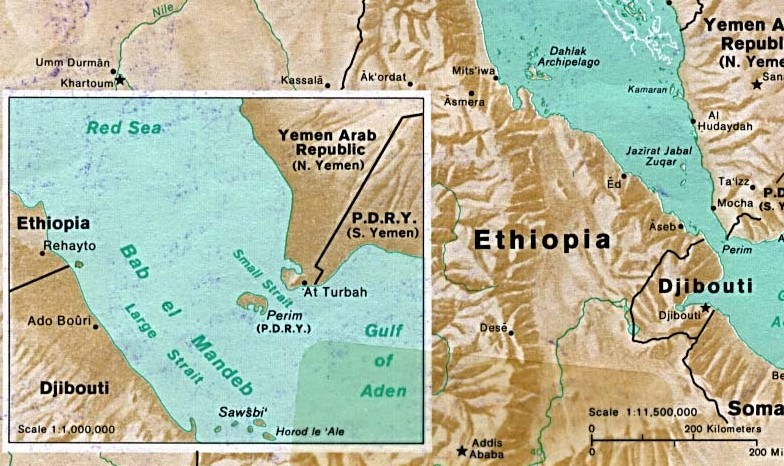 IYASSUS HOME PAGE - Where is ethiopia