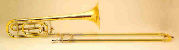 Bach 36b trombone