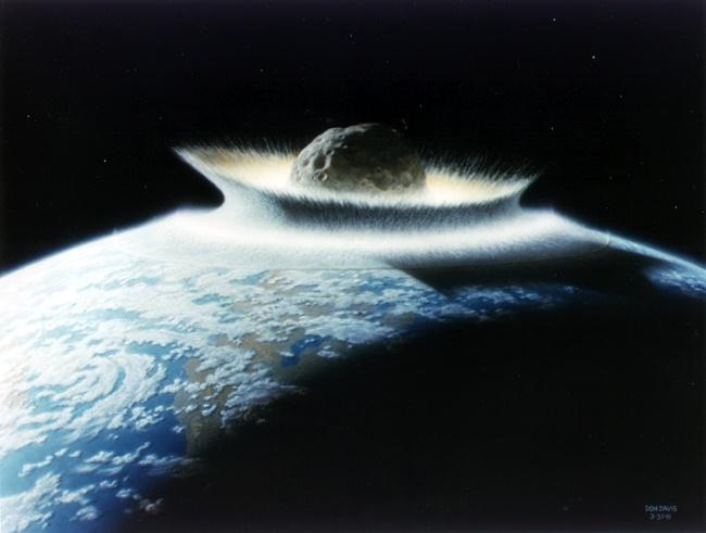 future asteroid - photo #46