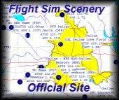 Flight Sim Scenery Ring