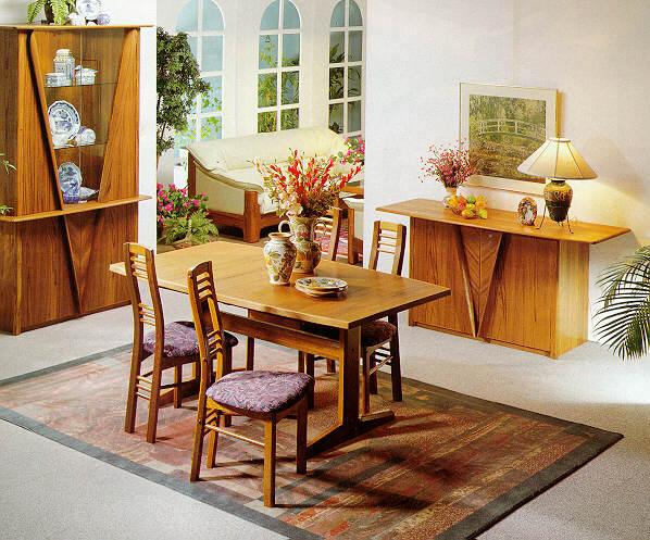 Dscan for Dscan dining room set
