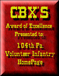 CBX Award
