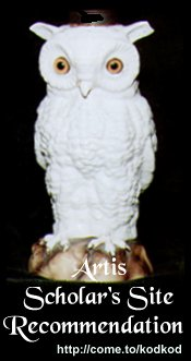 Artis Scholar's Site Recommendation - 98