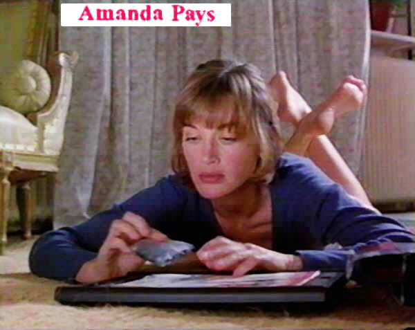 Amanda Pays