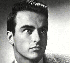 montgomery clift interview