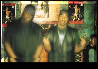 Marlon wayans and tupac