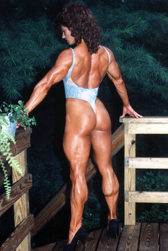 Re: All-Time Favorite FBB from the U.K.