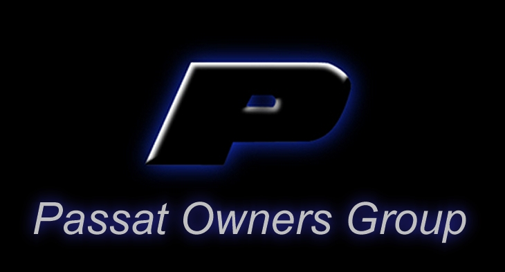 Click here to enter the VW Passat Owners Group