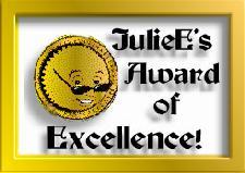 Julie's Award