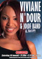Viviane+ndour