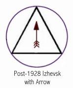 Izhevsk Stamp