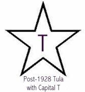 1945 Tula Stamp