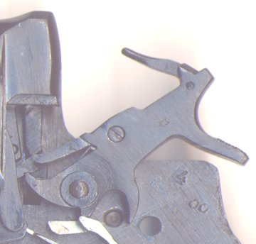 M1895 DA Hammer