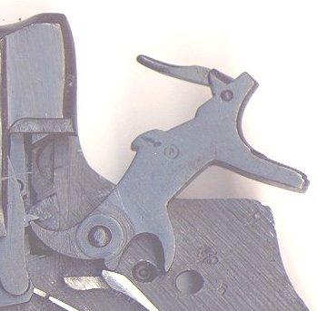 M1895 SAO Hammer