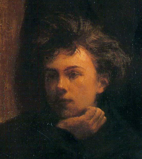 Dice il Saggio, citazioni di persone famose e di personaggi meno famosi Rimbaud2