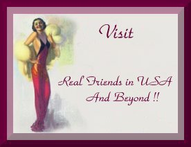 Visit The Real Friends in USA And Beyond!!