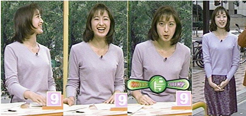 中井亜希子