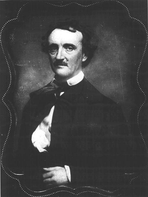 poe and doyle essay A thorough re-search of the premises: arthur conan doyle confirms doyle's admiration for poe, 1 it also encodes doyle's anxiety of influence and concomitant desire.