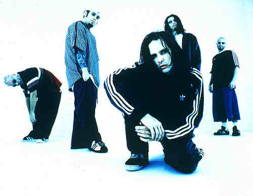 an analysis of the band korn Find helpful customer reviews and review ratings for korn iii - remember who you are at amazoncom read metal bands (like korn) analysis of korn's.