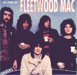 Fleetwood Mac Mean Old World