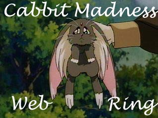 The Cabbit Maddness Web Ring