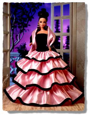 My barbie collection - Barbie grandeur nature ...