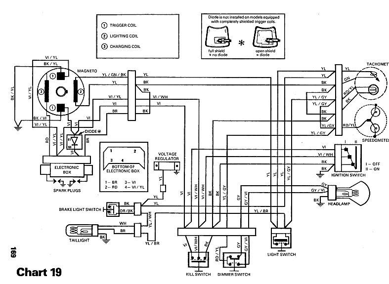 ski doo wiring diagram ski image wiring diagram 06 ski doo wiring diagram 06 home wiring diagrams on ski doo wiring diagram